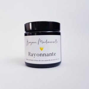 Image of Rayonnante lid on